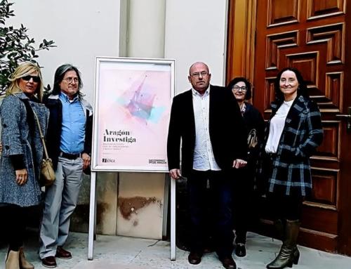 Premios Aragón Investiga 2017